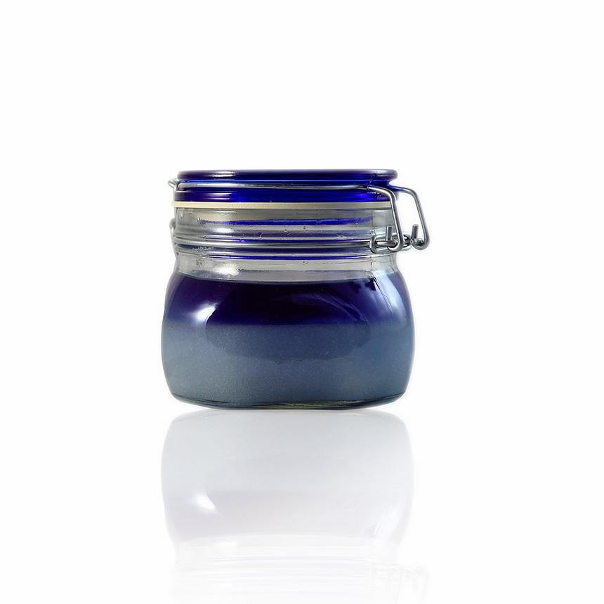 藍海香精浴鹽600g